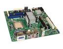 Solidna Płyta Główna Intel LGA775 DDR2 Grafika DVI