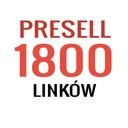 Pozycjonowanie - 1800 linków Presell page | SEO