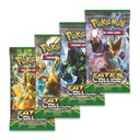 POKEMON XY10 FATES COLLIDE - BOOSTER 10 KART