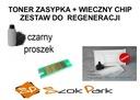 TONER ZASYPKA RICOH SP112 SP112SU + WIECZNY CHIP