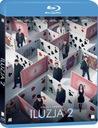 Blu-movieS ILUZJA 2 BLU-RAY FOLIA wys.24H [LEKTOR]