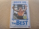 BRUCE LEE - THE BEST [VHS-1993].B