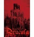 Bram Stoker - Dracula [NOWA] ZAFOLIOWANA [TWARDA]
