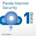 Panda Internet Security 2017 1 PC 1 ROK FV MULTI