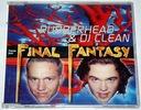 RUBBERHEAD & DJ CLEAN - FINAL FANTASY - MAXI