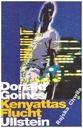 Kenyattas Flucht Donald Goines niemiecka
