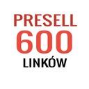 Pozycjonowanie - 600 linków Presell page | SEO
