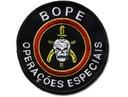 BOPE - Batalhao de Operacoes Policiais Especiais