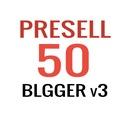 Pozycjonowanie - 50 Presell PRO | Linki Blogger 3