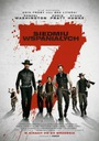 Siedmiu wspaniałych (2016) DVD FOLIA PL