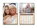 Foto-kalendarz A3 13kart TWOJE ZDJĘCIA kalendarze