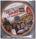 Progetto italiano Junior 2 - DVD video NOWA włoski