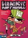 Kid Paddle Nazywam się Paddle, Kid Paddle