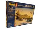 Messerschmitt Me 262 A-1a - Revell nr 04166