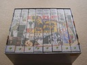 THE BEATLES - ANTHOLOGY [8VHS-1996].F