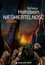 UNSTERBLICHKEIT. TURM von Wolfgang Hohlbein