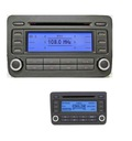 VW RCD300 RADIO FABRYCZNE CD VW PASSAT TOURAN GOLF