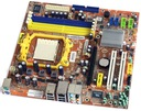 WINFAST MCP61DM2MA NFORCE SATA2 DDR2 AM2 DDR2  FV