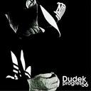 Dudek P56-Progres 56 CD CZAHA BÖSEWICHT