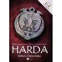 Harda - Elżbieta Cherezińska  - audiobook historia