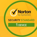 NORTON / Internet / SECURITY 3.0 / 2017 /1 user FV