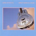 DIRE STRAITS - BROTHERS IN ARMS Knopfler Remaster