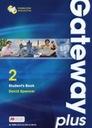 Gateway Plus 2 Student's Book Podręcznik wieloletn