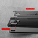 Etui Pancerne DIRECTLAB Hybrydowe Huawei P20 Lite Przeznaczenie Huawei