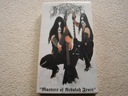 Immortal - Masters Of Nebulah Frost [VHS-1995].C