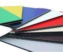 Płyta kompozytowa typu Dibond 3mm biał 1,5x3,05m