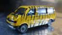 048170 Herpa VW T4 Bus Tygrys Skala 1:87 H0