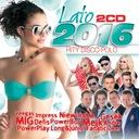 LATO 2016 DISCO POLO Mirage Mig Andre Defis + 2CD