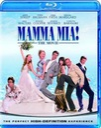 MAMMA MIA Blu-ray PL Folia