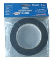 Auto TAPE DOUBLE-SIDED Klebstoff 9 mm X 5 m!
