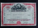 OMARK INDUSTRIES INC. 1969