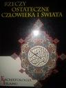 Eschatologia islamu Sarwa Rzeczy ostateczne Islam