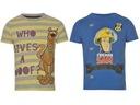 Koszulka Tshirt Strażak SAM SCOOBY INNE 5-6LAT 116