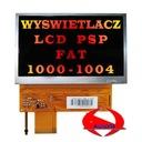 Wyswietlacz LCD PSP 1000 - 1004 sklep ALLKORA