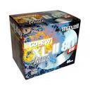 Płyta CD-RW Maxell XLii Audio 80 Min. Wa-Wa 1szt