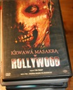 KRWAWA MASAKRA W HOLLYWOOD DVD