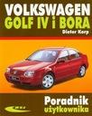 Volkswagen Golf IV i Bora SAM NAPRAWIAM poradnik