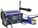 Stacja WEP 992D ze statywem do Hota LCD MEGA HiT !