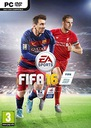 FIFA 16 PC PL PEŁNA WERSJA ORIGIN - PEWNIAK !!