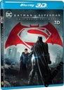 Batman v Superman: Świt sprawiedliwości 3D Blu-Ray