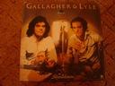 Gallagher & Lyle  Showdown LP