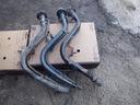 Mazda Premacy Rura Wlewu paliwa ,Wlew paliwa
