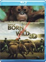 DZIKIE Z NATURY 3D IMAX Born to Be Wild LEKTOR 24h