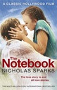 Notebook - Sparks Nicholas - classic hollywood