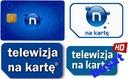 DOŁADOWANIE KART SMART HD+, NNK, TNK HD -1 MIESIĄC
