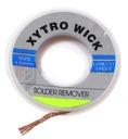 Taśma rozlutownicza plecionka 1,5mm 1,5m XYTRO